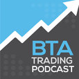 Better Trader Academy Trading Podcast show