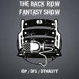 The Back Row Fantasy Show show