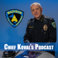 The Madison Police Department Podcast show