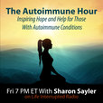 The AutoImmune Hour on Life Interrupted show