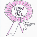 How To Fail With Elizabeth Day show