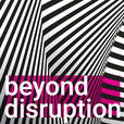 Go Beyond Disruption show