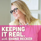 Dream Hustle with Shana Recker  show