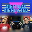 Digitally Distracted Podcast show