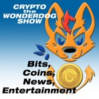Crypto the WonderDog show show