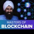 Masters of Blockchain show