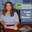 Legal Aid Matters show
