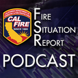 The Fire Situation Report show