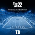 The All 22 - An Inside Look at Duke Football show