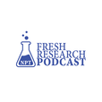 Fresh Research, a NonProfit Times Podcast show