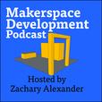 Makerspace Development show