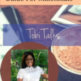 TobiTalks- A Nursing Career Guide For Millennials show