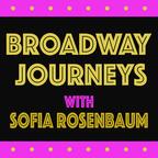 Broadway Journeys » podcast show