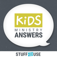 Kids Ministry Answers | Children's Ministry & Kidmin Podcast show