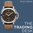 WatchBox Studios: The Trading Desk show
