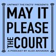 May it Please the Court show