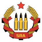 Socialist Rifle Association Podcast show