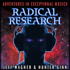 Radical Research Podcast show