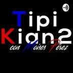 Tipikian2 Con Moises Perez show