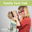 Family Tech Talk show