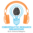 Chiropractic Research Breakdown show