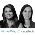 Women Who Change Tech show