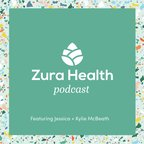 Zura Health Podcast show
