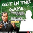 Get in the Game Podcast from Jury Analyst show