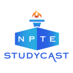 NPTE Studycast   Physical Therapy show