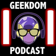 The Geekdom101 Podcast show