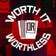 Worth it or Worthless: A Retro Game Podcast show