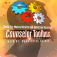 Counselor Toolbox - Addiction, Counseling, and Mental Health Continuing Education | Recovery | Relationships | Clinical | Psychology | Family | Social Work | Mindfulness | CEUs | AllCEUs | By Dr. Dawn-Elise Snipes show