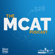 The MCAT Podcast show