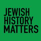 Jewish History Matters show