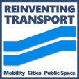 Reinventing Transport show