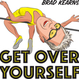 Get Over Yourself Podcast show