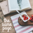 The Same Page show