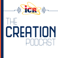 The Creation Podcast show