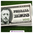 Ferrall on the Bets show