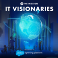 IT Visionaries show