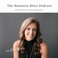 The Business Bites Podcast show