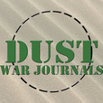 Dust War Journals – A Dust 1947 podcast show