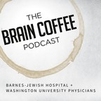 The Brain Coffee Podcast show