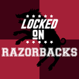 Locked on Razorbacks show