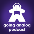 Going Analog Podcast show