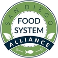 San Diego Food System Alliance show