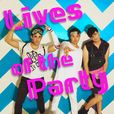 Lives of the Party show