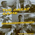 The Great Game with Jason Richardson, David Gately & Mick Sharkie show