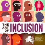 The Art of Inclusion show