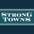 The Strong Towns Podcast show